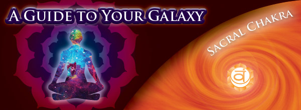 Galaxy Guide - Sacral Chakra