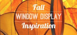Fall Retail Pinspiration